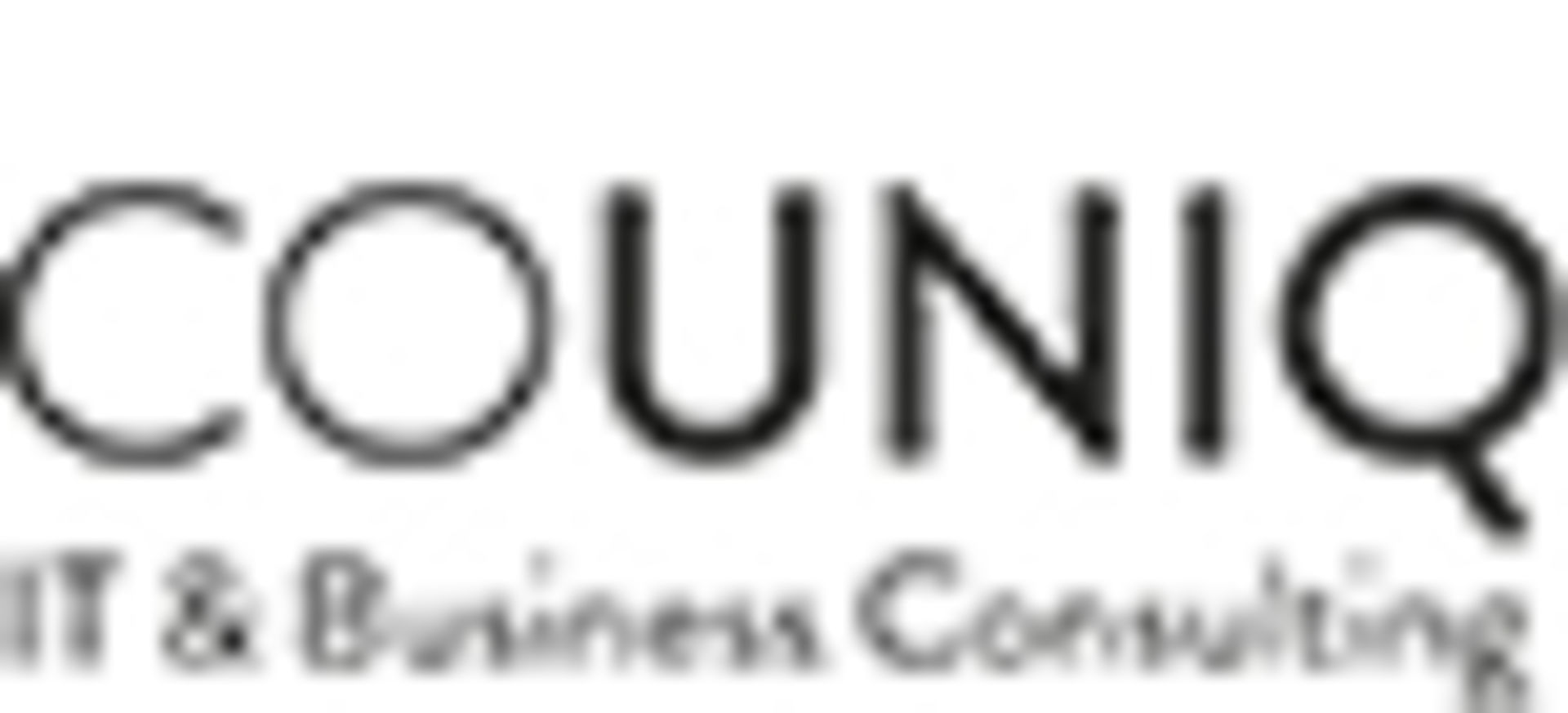 Logo couniq consulting AG
